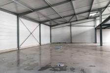 Locaux d'activité - A LOUER - 283 m² non divisibles 2601 33130 Begles