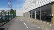 BELLE VISIBILITÉE COMMERCIALE - 1 023 m² non divisibles 2200002