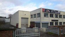 Locaux d'activité - A VENDRE - 3 233 m² non divisibles 2500014 77186 Noisiel