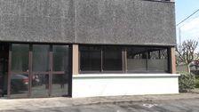 Bureaux modulables à louer - 231 m² divisibles à partir de 106 m² 2155