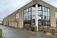 Locaux d'activité - A LOUER - 2 316 m² divisibles à partir de 432 m² 17370