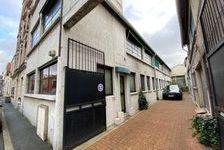 Bureaux - A VENDRE - 408 m² divisibles à partir de 163 m² 1700000 94200 Ivry sur seine