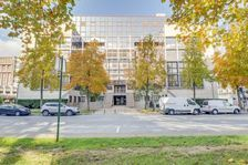 A PROXIMITE DU RER- LOCAUX CLIMATISES - 167 m² non divisibles 2017