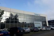 Surface mixte bureaux/activités à louer - 1 056 m² divisibles à partir de 500 m² 7476