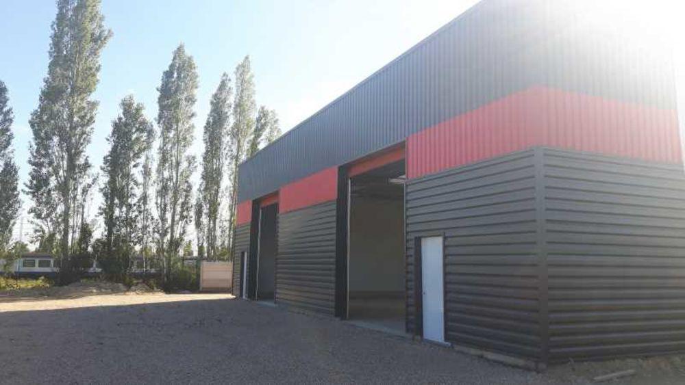 Locaux d'activité - A LOUER - 11.58 euros m²/mois HT HC