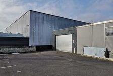 Prix attractif - 350 m² non divisibles 245000