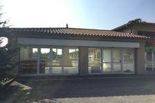 Locaux commerciaux - A LOUER - 100 m² non divisibles 1091