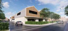 Bureaux neufs à vendre - 85 m² non divisibles 1900600