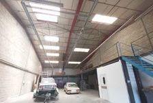 Locaux d'activités proche axes routiers - 400 m² non divisibles 3000