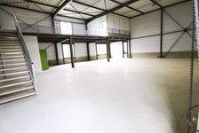 Locaux d'activité - A VENDRE - 311 m² non divisibles 425000