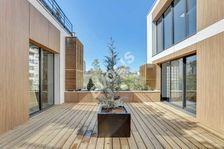 Bureaux - A LOUER - 165 m² non divisibles 3643 92600 Asnieres sur seine