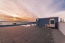 Bureaux - A LOUER - 210 m² non divisibles 3001 95500 Gonesse