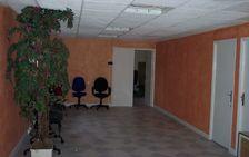 Bureaux - A VENDRE - 300 m² non divisibles 549999