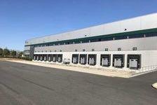 PARC CLOS ET SECURISE - 27 133 m² divisibles à partir de 6 624 m² 126713