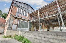 Locaux d'activité - A VENDRE OU A LOUER - 596 m² non divisibles 0