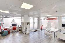 Bureaux modernes à vende avec accès direct sur rue - 108 m² non divisibles 513000