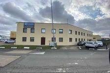 Locaux d'activité - A VENDRE - 815 m² non divisibles 875001 91700 Sainte genevieve des bois