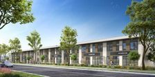 Locaux commerciaux - A VENDRE - 205 m² divisibles à partir de 102 m² 540001