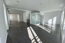 Locaux commerciaux - A LOUER - 155 m² non divisibles 13750 75016 Paris