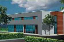 Bâtiment indépendant neuf - 8 800 m² non divisibles 0