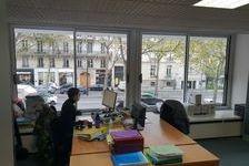 Bureaux - A LOUER - 72 m² non divisibles 2754 75116 Paris
