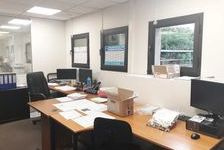 Bureaux - A VENDRE - 260 m² non divisibles 710000