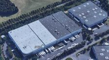 Entrepôt Logistique Classe A - 8 926 m² non divisibles 37221