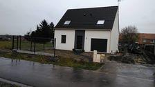 Maison Branville (14430)