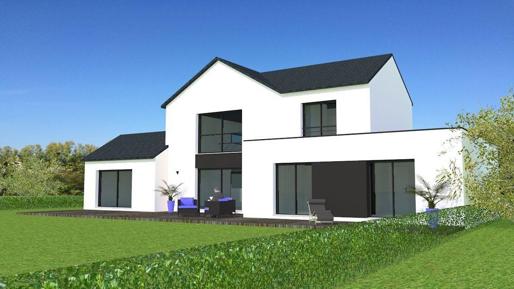 vente Maison - 7 pièce(s) - 145 m² Sautron (44880)