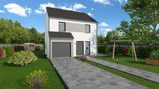 Vente Maison 197000 Crossac (44160)