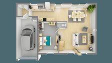 Vente Maison 152410 Saint-Domineuc (35190)