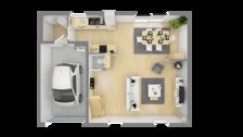 Vente Maison 156100 Moulle (62910)