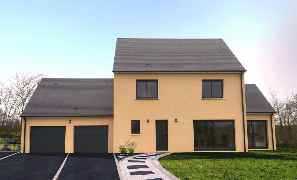 vente Maison - 6 pièce(s) - 154 m² Frénouville (14630)
