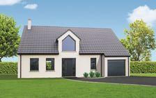 Maison Brosville (27930)