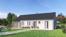 Vente Maison 159500 Ambleny (02290)