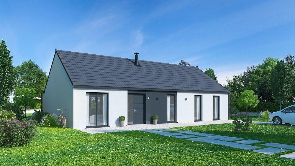 vente Maison - 5 pièce(s) - 128 m² Mons-en-Pévèle (59246)