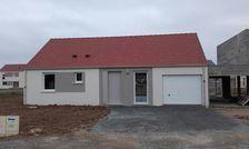 Maison Briosne-lès-Sables (72110)