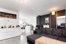 Maison Brielles (35370)
