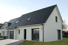 Maison Bourg-Achard (27310)
