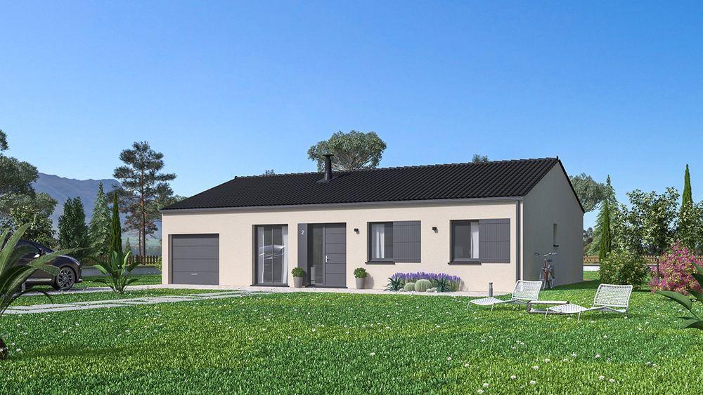 vente Maison - 5 pièce(s) - 115 m² Muron (17430)