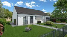Vente Maison 154225 Guipry (35480)