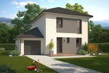 Vente Maison 186000 La Tour-du-Pin (38110)