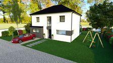 Vente Maison 241600 Richebourg (62136)
