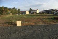 Vente Terrain 44000 La Roche-sur-Yon (85000)