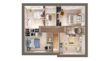 Vente Maison 200200 Billy-Berclau (62138)