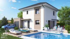 Vente Maison 316597 Larringes (74500)