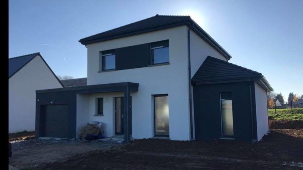 vente Maison - 6 pièce(s) - 120 m² Mantes-la-Jolie (78200)