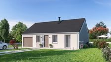 Maison Estourmel (59400)
