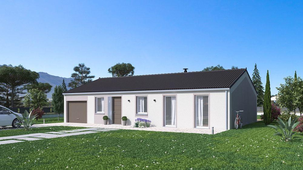 vente Maison - 6 pièce(s) - 108 m² Muron (17430)