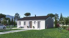 Maison Estrablin (38780)